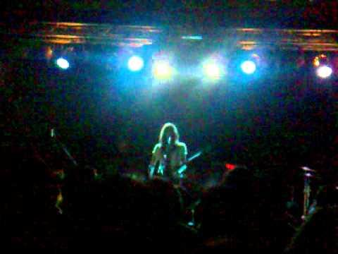 Il Genio - Tahiti live @ Hiroshima mon amour - Torino 1/10/2010