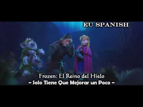 Frozen - Fixer Upper (Multilanguage)