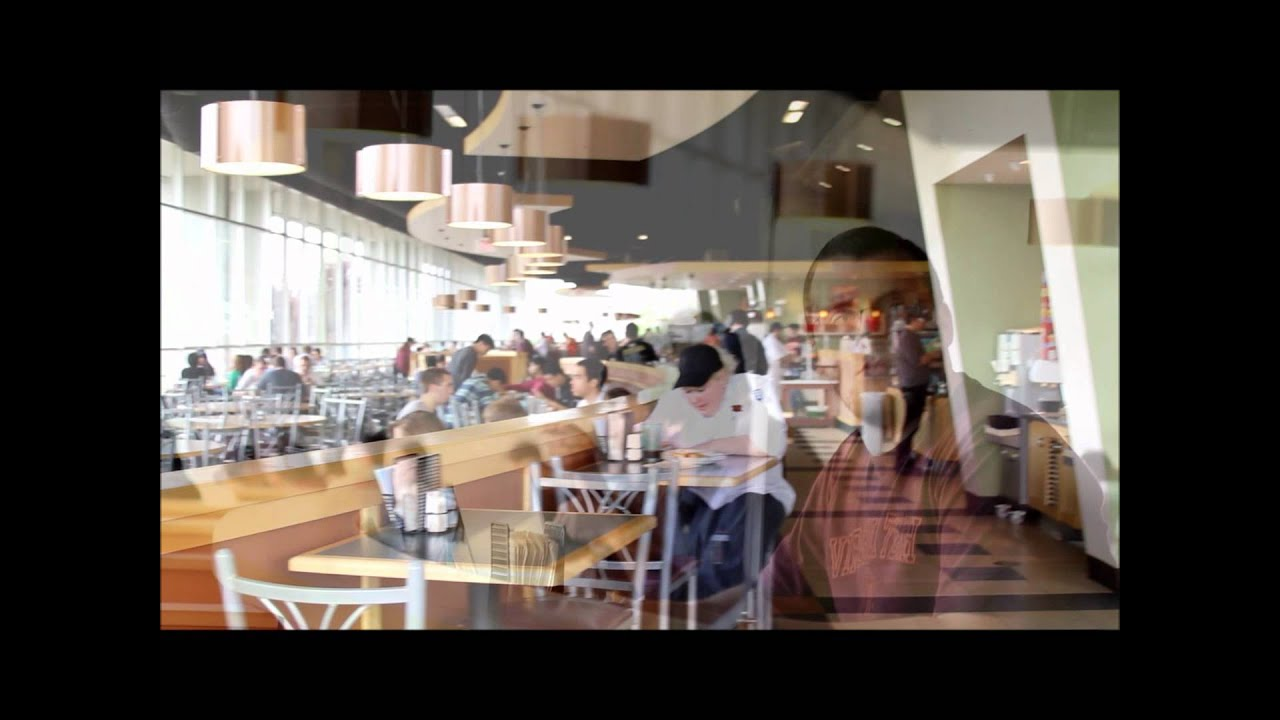 d2 dining hall of virginia tech youtube