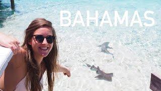 TRAVEL MOVIE | Ga je mee naar de paradijselijke Bahamas? • Bahamas Islands