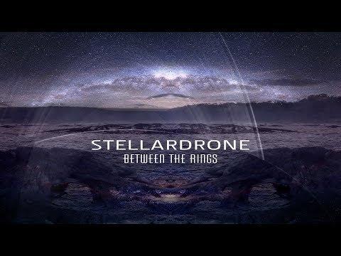Stellardrone - Between The Rings [Full Album]