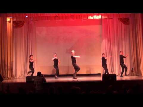 Лезгинка в Челябинске. Школа танцев Study-on, Челябинск, 2015