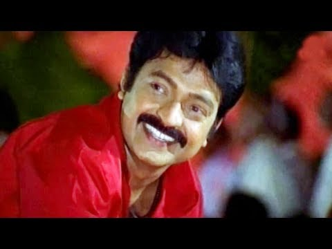 Maa Annayya Movie Songs - Tajaga Maa Intlo - Rajasekhar Meena...