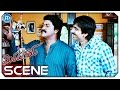 Frame from Mirapakay Movie Scenes - Sunil Double Meaning Dialogue about Richa || Ravi Teja