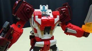 Warbotron LASER CANNON (Scattershot): EmGo's Transformers Reviews N' Stuff