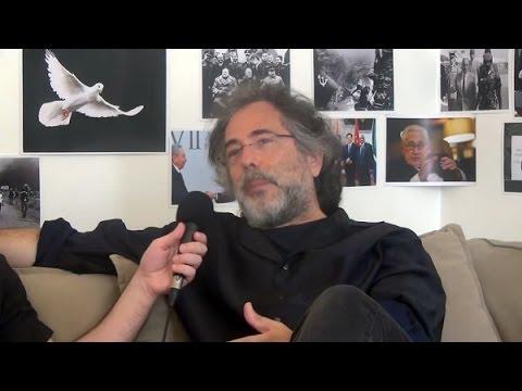 Impeachment de Dilma Rousseff : Entrevista com o jornalista Pepe Escobar