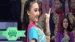 Download video Kerennnya Si Cantik Sandrina Saat Goyang India  - Rumah Mama Amy (11/7)