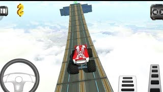 Impossible Monster Stunts Game | Android Gameplay - Free Games Download - Racing Games Download