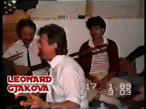 Augustin Uka - Pop Nikolla