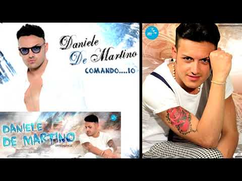 Daniele De Martino - Comando io - 2017 DOWNLOAD