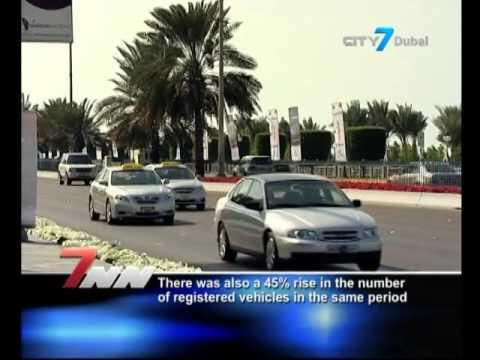City7 TV - 7 National News- 30 March 2014 - UAE News