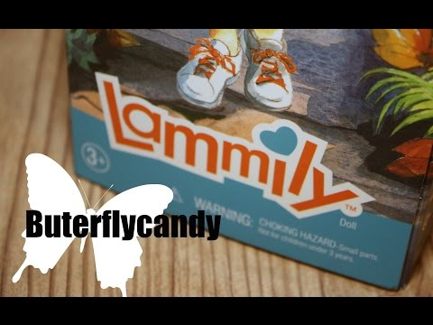 Doll Review | Lammily | Average is Beautiful | Exclusive First Edition | Body Image