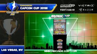 Capcom Cup 2018 - Day 1 - LCQ