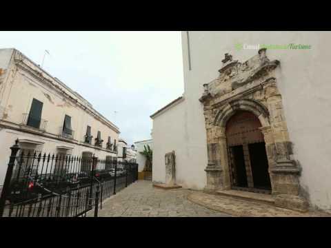 Un paseo por Puerto Real. Cádiz