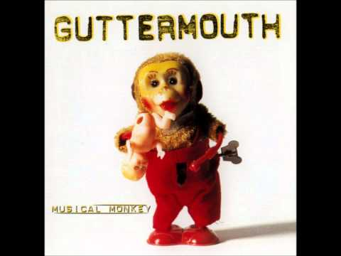 Nofx - Guttermouth Is A Really Good Band