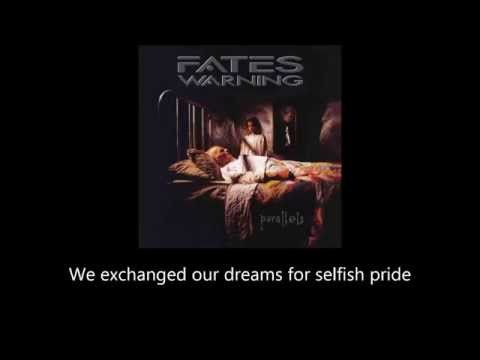 Fates Warning - The Eleventh Hour