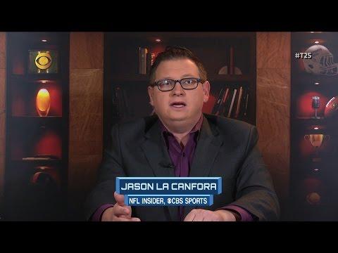 Time to Schein: Jason La Canfora talks NFL coaching carousel