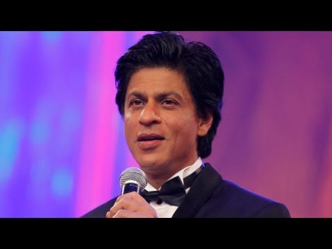 Shah Rukh Khan: The First Indian Star To Grace Forbes Magazine