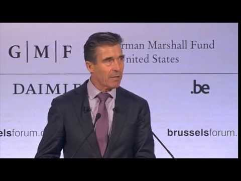 Brussels Forum: Introductory Remarks: Nato in Transition