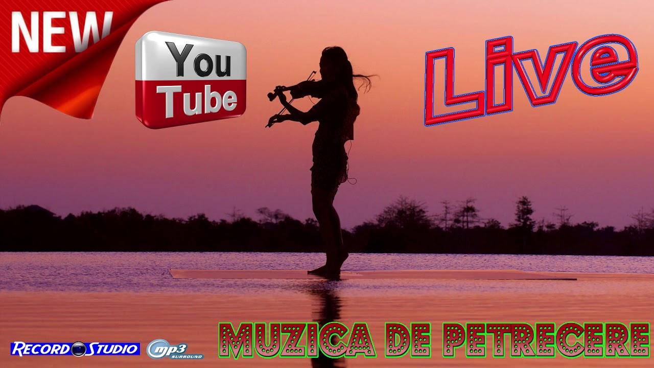 Muzica Petrecere | Stau in drum si fac cu mana, ia-ma nene pan-la prima | Vol.3 Nunta Liviu & Mirela