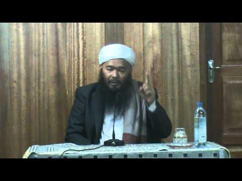 Ceramah Maulana Jauhari Part 1