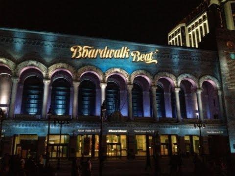 Atlantic City Sign Show