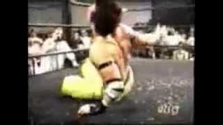 czw classic best of the ultraviolence