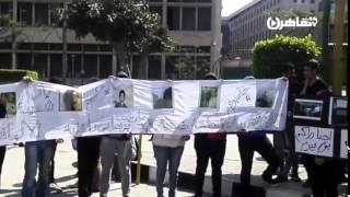 """طلاب جامعة القاهرة يعلنون انضمامهم لإضراب """"الألمانية"""""""
