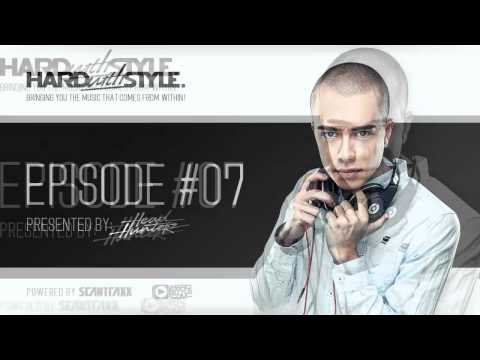 Episode #7 - Headhunterz - Hard With Style (Qlimax special)