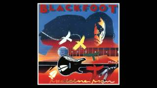 Watch Blackfoot Not Gonna Cry Anymore video