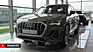 2019 Audi Q3 | NEW FULL Review Interior Exterior Infotainment