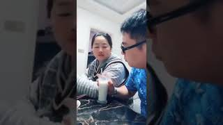 China Funny Clip