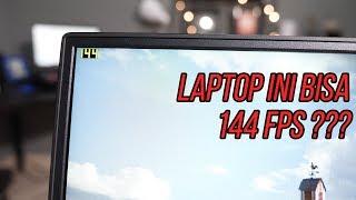 Laptop 28 Juta, Main Game Di Mana Aja // ASUS ROG STRIX HERO II GL504GM