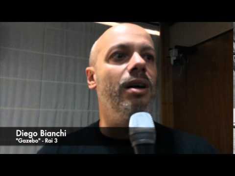 Diego Bianchi pronto per la nuova stagione di
