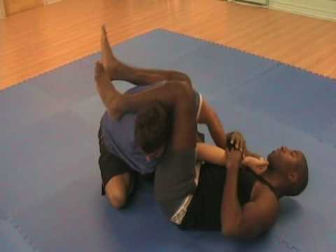 How to do a REAL GOOD ARMBAR