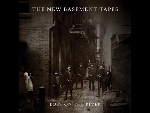The New Basement Tapes - Hidee Hidee Ho 11