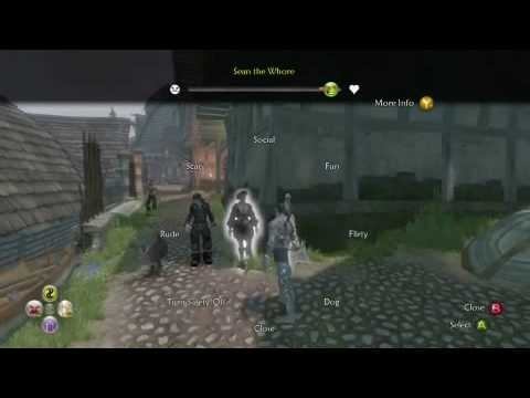 Fable 2: The Menace To Society Achievement Guide video