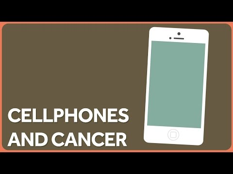 Your Cell Phone Won't Give You Cancer