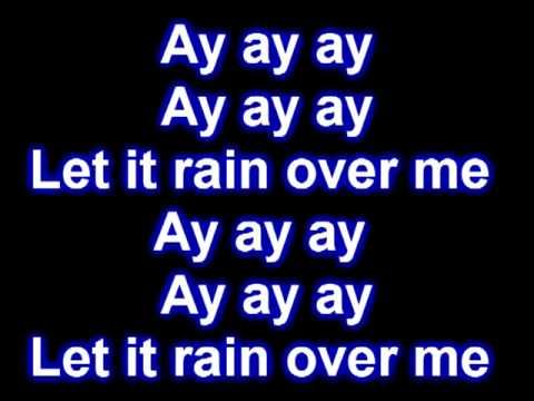 Rain over me – Rain over me Lyrics | Genius Lyrics