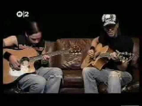 Bullet For My Valentine - Tears Don't Fall (acoustic)