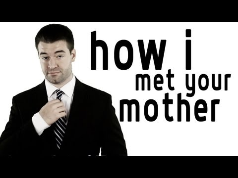 How I Met Your Mother Theme (A Cappella Cover)