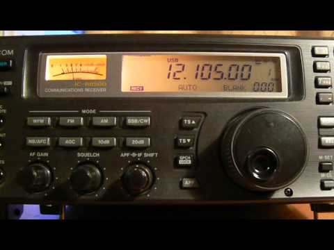 12105khz,WTWW,Lebanon TN,USA,Spanish.