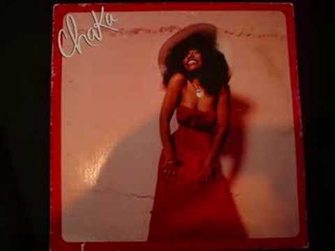 Chaka Khan - Love Has Fallen On Me