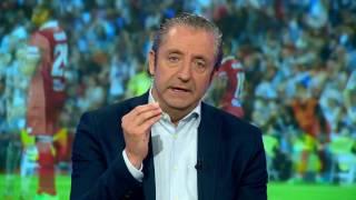 J Pedrerol  Quot Quot Es Dif Cil Despedirse De Una Manera M S Elegante Que James Rodr Guez Del Real Madrid Quot
