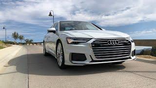 2019 Audi A6  Prestige   Exterior and Interior Look