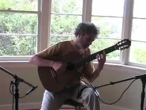 Peter Sprague Plays