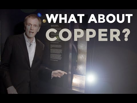 What About Copper? Mike Maloney (Deleted Scene Ep 5)