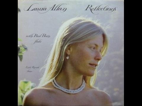 Laura Allan - Passage