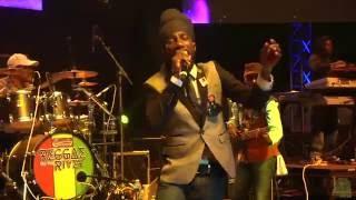 Download Lagu Sizzla Kalonji performing live at Reggae on the River 2016 Gratis STAFABAND