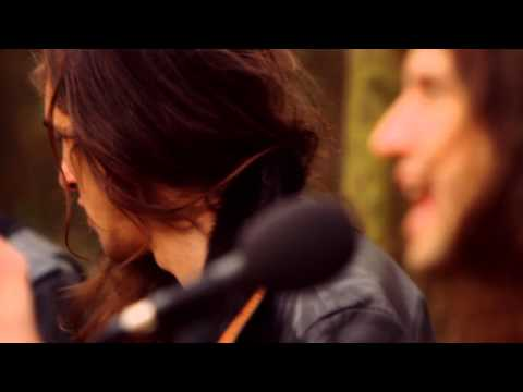Crystal Fighters - Follow (Acoustic) Live in The Woods